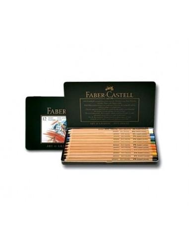 Matite Pitt Pastell Pencils Astuccio...