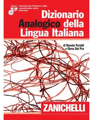 Dizionario Analogico della Lingua...