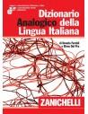 Dizionario Analogico della Lingua Italiana - Zanichelli Editore