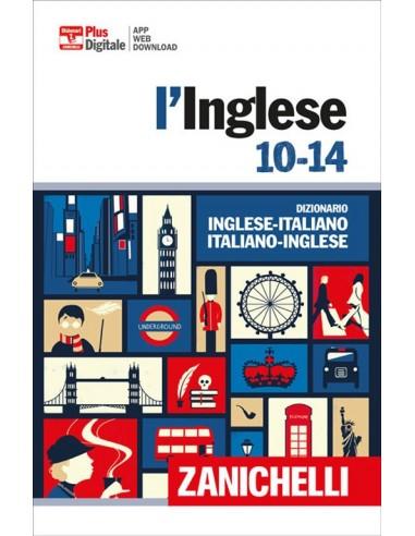 L'Inglese 10-14 Dizionario bilingue -...