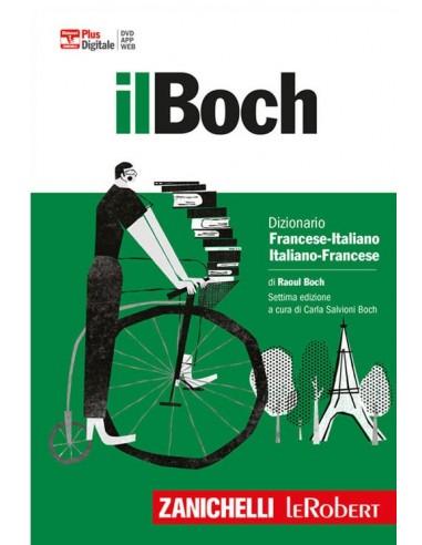 Il Boch Dizionario bilingue -...