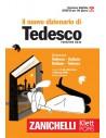 Il Nuovo Dizionario di Tedesco bilingue - Zanichelli Editore