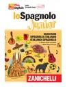 Lo Spagnolo Junior Dizionario bilingue - Zanichelli Editore