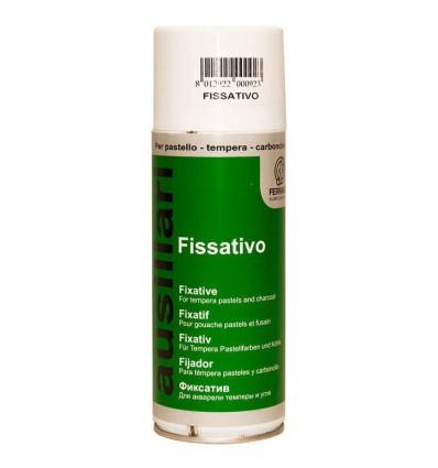 Vernice Finale Fissativa a Spray 400 ml Ferrario