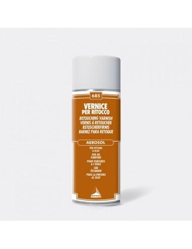 Vernice per Ritocco Spray 400ml -...