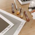 Blocco da Disegno Mi-Teintes Touch 24 x 32 cm. 12 fogli 350g.mq Canson