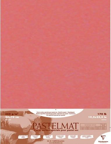 Carta pastello Pastelmat Fogli...