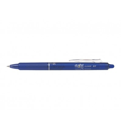 Penna Cancellabile Frixion Clicker 0.7 Pilot
