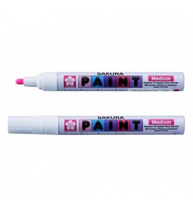 Marcatore punta Media Paint Sakura