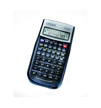 Calcolatrice scientifica SR270N Citizen