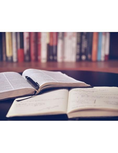 Quaderni e Blocchi