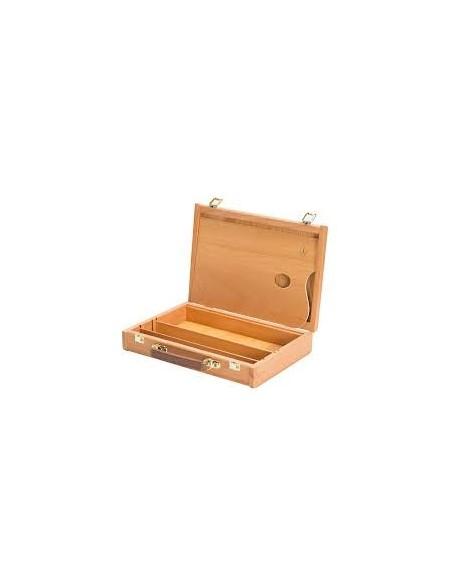 Scatole e Cassette Portacolori