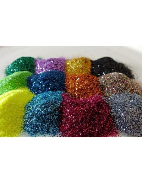 Glitter e Porporine colorate
